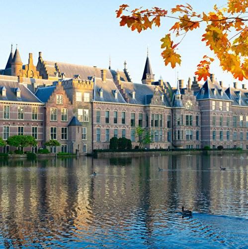 Haags Winterarrangement 3-daags